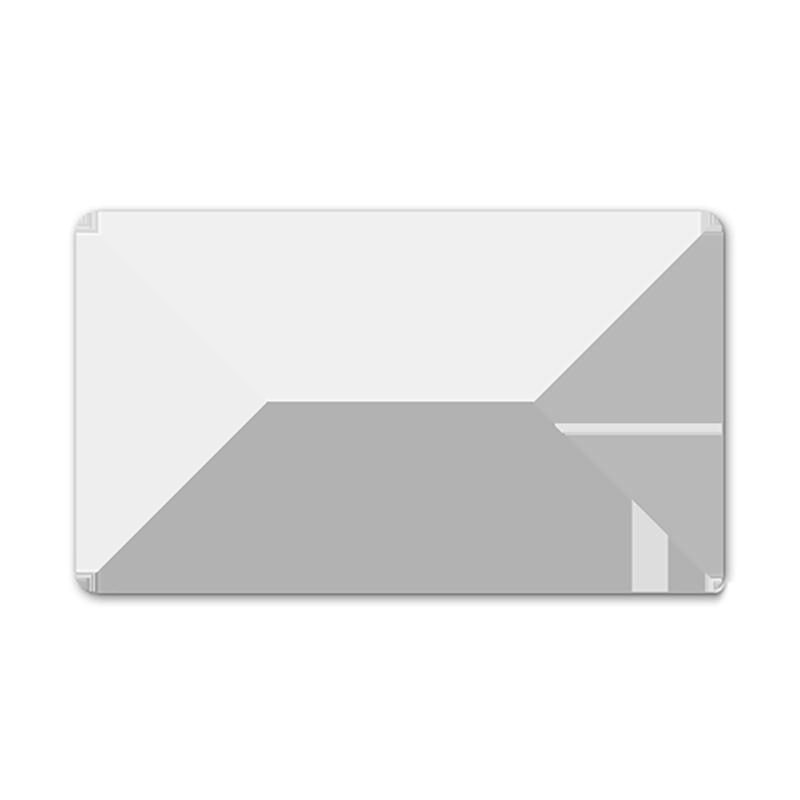 Alfombrilla de ratón personalizada con foto - 23 x 39 cm personalizacion