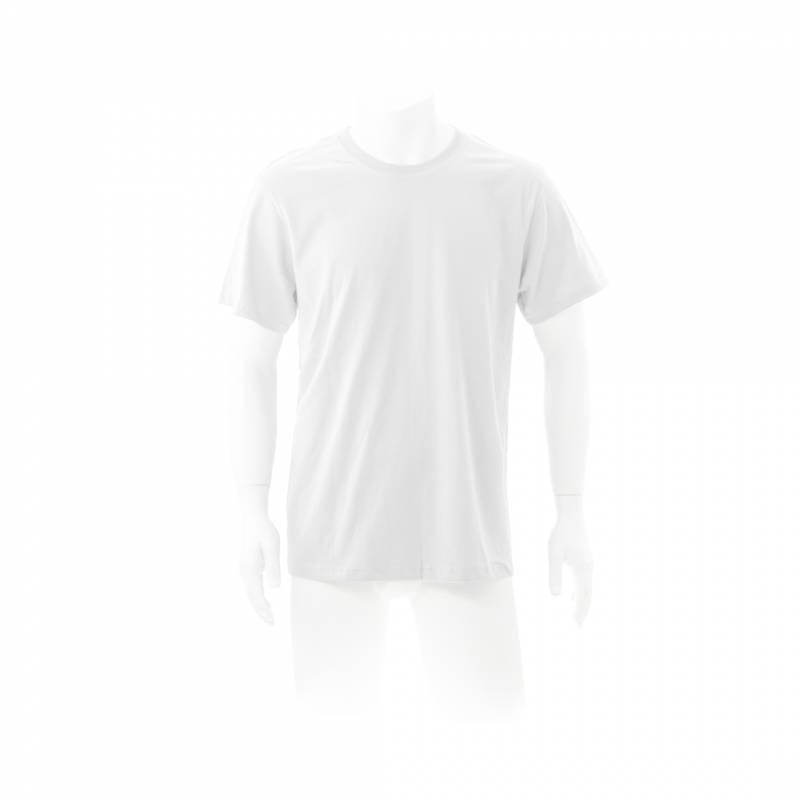 """Camiseta adulto """"Keya"""" 130g/m2 personalizada con foto por delante"""