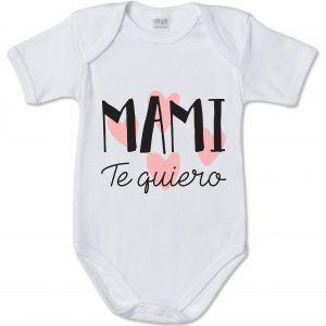 """Body """"Te quiero mami"""" ❤️"""