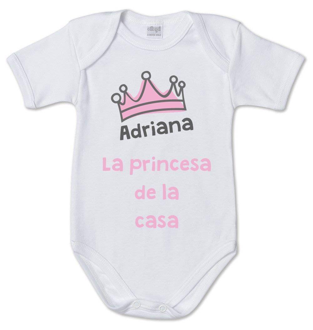 Ni/ño AR Regalos Body beb/é Primer cumplea/ños