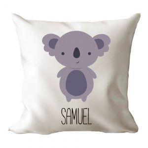 Cojín personalizado koala 🐨